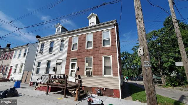 62 N Franklin Street, YORK, PA 17403 (#PAYK142604) :: ExecuHome Realty