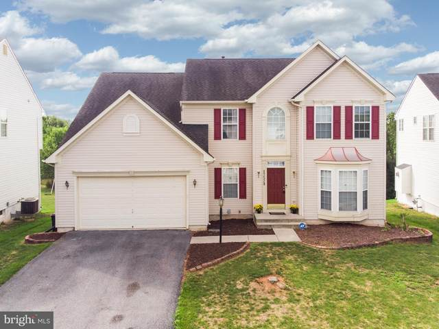 17529 Shale Drive, HAGERSTOWN, MD 21740 (#MDWA173782) :: RE/MAX 1st Realty