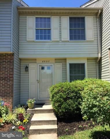8537 Golden Ridge Court, LORTON, VA 22079 (#VAFX1145484) :: Tom & Cindy and Associates