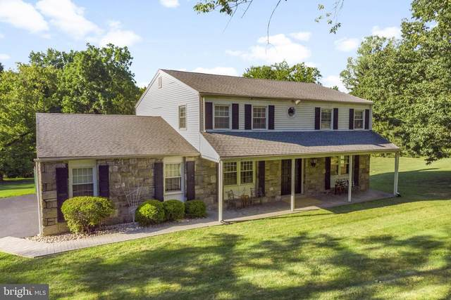 12 Hawthorne Circle, LAFAYETTE HILL, PA 19444 (#PAMC658618) :: ExecuHome Realty