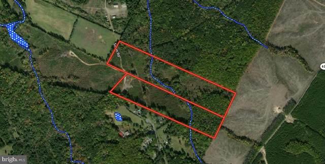 00 Off Smith Road, MINERAL, VA 23117 (#VALA121640) :: Blackwell Real Estate