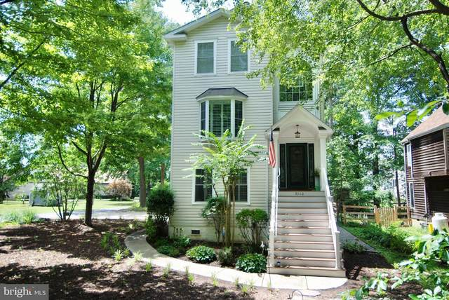 3510 Rockway Avenue, ANNAPOLIS, MD 21403 (#MDAA442048) :: ExecuHome Realty