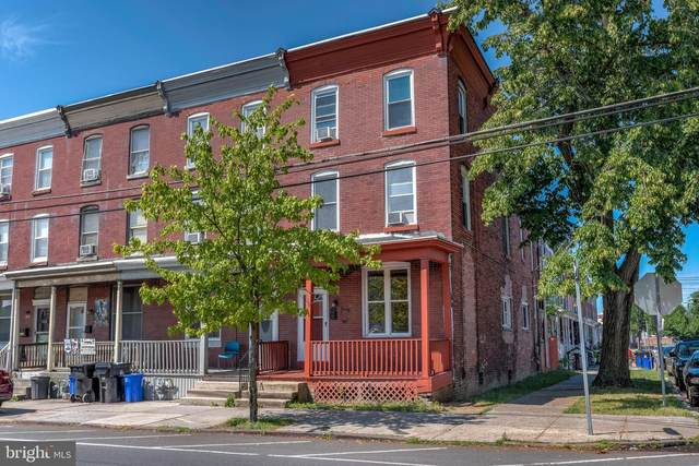 100 S 17TH Street, HARRISBURG, PA 17104 (#PADA124090) :: ExecuHome Realty