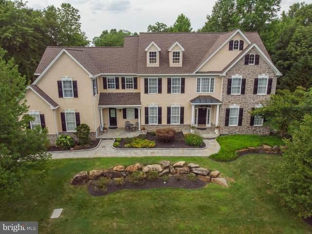 5 Rigby Court, GARNET VALLEY, PA 19060 (#PADE524074) :: The Matt Lenza Real Estate Team