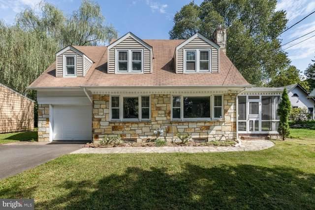 726 River Road, EWING, NJ 08628 (#NJME299548) :: Tessier Real Estate