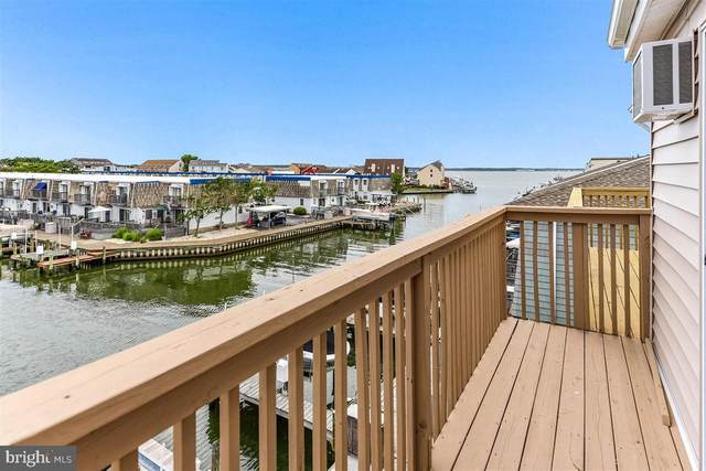 505 Penguin Drive #10, OCEAN CITY, MD 21842 (#MDWO115698) :: Atlantic Shores Sotheby's International Realty