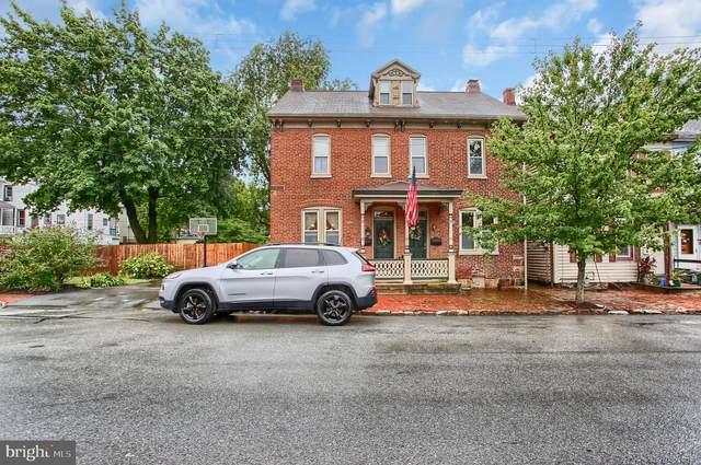 1751 Eden Road, LANCASTER, PA 17601 (#PALA167656) :: Iron Valley Real Estate