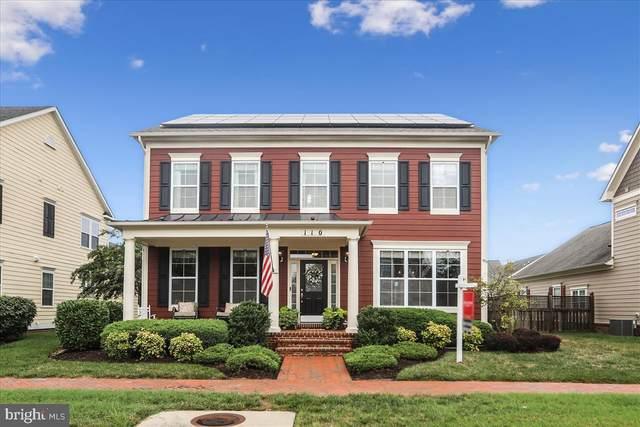 110 John Gibson Drive, CHESTER, MD 21619 (#MDQA144802) :: John Lesniewski | RE/MAX United Real Estate
