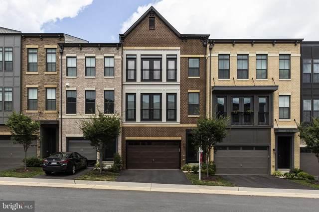 42308 Impervious Terrace, BRAMBLETON, VA 20148 (#VALO417834) :: Debbie Dogrul Associates - Long and Foster Real Estate