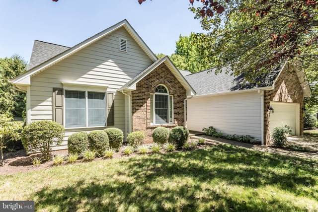 1390 Magruder Court, WINCHESTER, VA 22601 (#VAWI114862) :: The Dailey Group