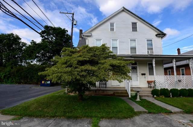 29 N Lancaster Street N, ANNVILLE, PA 17003 (#PALN114950) :: The Joy Daniels Real Estate Group