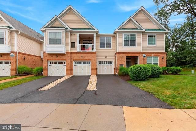 43825 Hickory Corner Terrace #109, ASHBURN, VA 20147 (#VALO417838) :: LoCoMusings