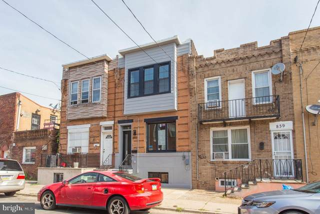 841 Mckean Street, PHILADELPHIA, PA 19148 (#PAPH921028) :: ExecuHome Realty