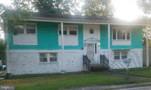 701 Evergreen Boulevard, BROWNS MILLS, NJ 08015 (#NJBL378242) :: Holloway Real Estate Group