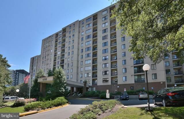 6300 Stevenson Avenue #704, ALEXANDRIA, VA 22304 (#VAAX249216) :: The Riffle Group of Keller Williams Select Realtors