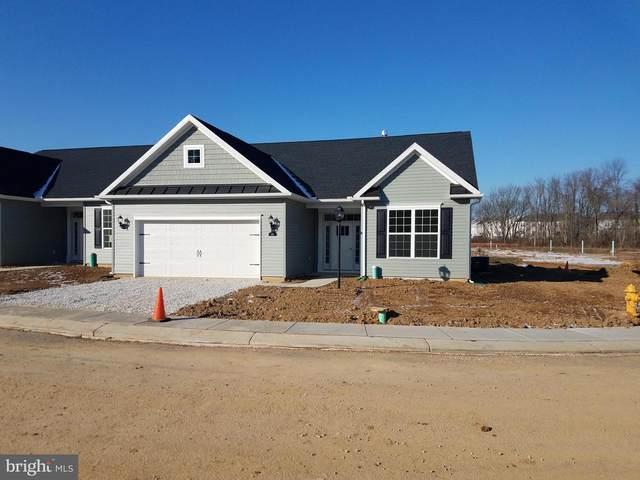 625 Cypress Drive #105, HANOVER, PA 17331 (#PAYK142624) :: Century 21 Home Advisors