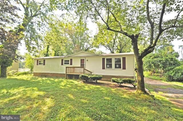 115 Fern Drive, JOPPA, MD 21085 (#MDHR250018) :: Great Falls Great Homes