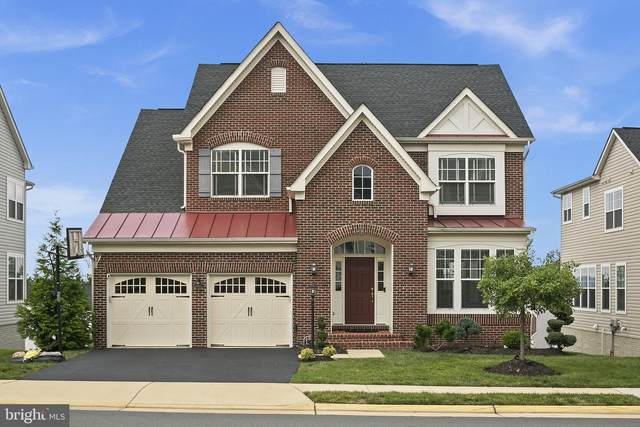 21115 Potomac Trail Circle, ASHBURN, VA 20148 (#VALO417868) :: Pearson Smith Realty