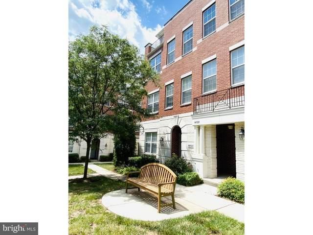 4490-B Beacon Grove Circle 4490B, FAIRFAX, VA 22033 (#VAFX1145550) :: Coleman & Associates