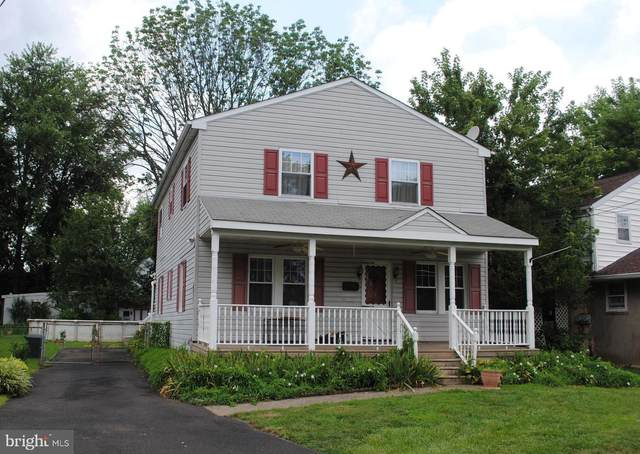 606 Moreboro Road, HATBORO, PA 19040 (#PAMC658644) :: ExecuHome Realty