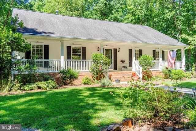 130 Geri Lane, LOUISA, VA 23093 (#VALA121642) :: Blackwell Real Estate