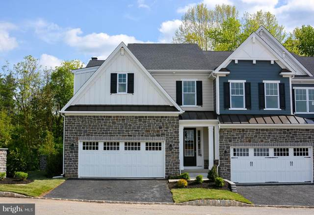23 White Field Court, AMBLER, PA 19002 (#PAMC658650) :: ExecuHome Realty