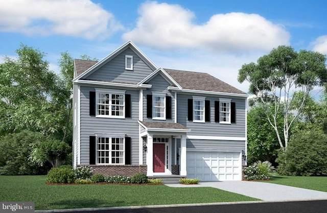 6214 Flutie Lane, CLARKSVILLE, MD 21029 (#MDHW283252) :: Revol Real Estate