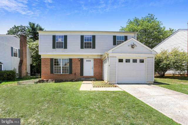 1522 Andover Lane, FREDERICK, MD 21702 (#MDFR268400) :: ExecuHome Realty