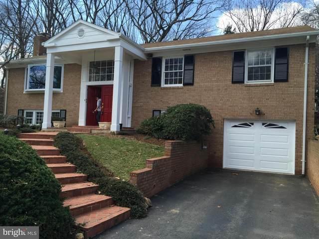 1332 Elsinore Avenue, MCLEAN, VA 22102 (#VAFX1145570) :: The Licata Group/Keller Williams Realty