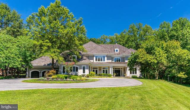 9719 Avenel Farm Drive, POTOMAC, MD 20854 (#MDMC719212) :: Jennifer Mack Properties