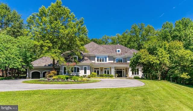 9719 Avenel Farm Drive, POTOMAC, MD 20854 (#MDMC719212) :: John Lesniewski | RE/MAX United Real Estate