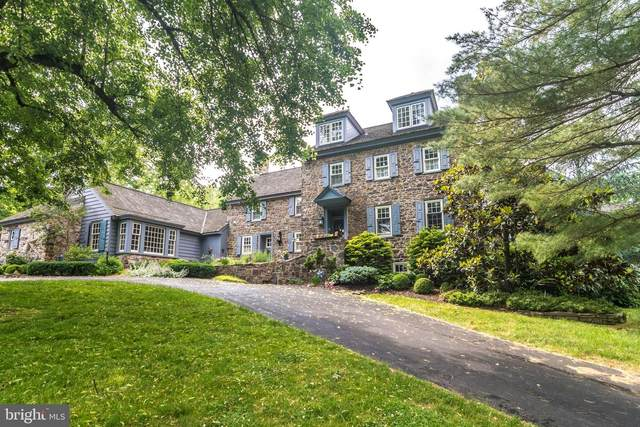 1213 Meetinghouse Road, GWYNEDD, PA 19436 (#PAMC658662) :: ExecuHome Realty