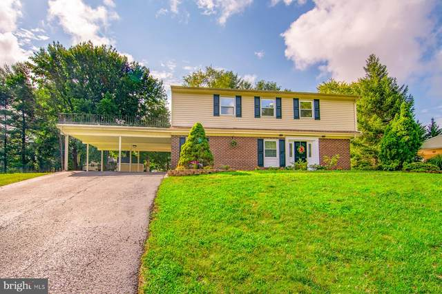 2107 Cypress Drive, BEL AIR, MD 21015 (#MDHR250024) :: The Dailey Group