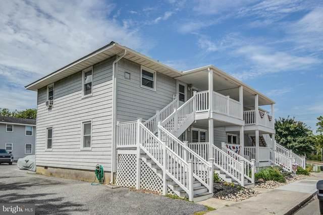 509 142ND Street C201, OCEAN CITY, MD 21842 (#MDWO115710) :: Shamrock Realty Group, Inc