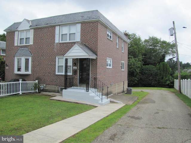 918 Farriston Drive, DREXEL HILL, PA 19026 (#PADE524094) :: ExecuHome Realty