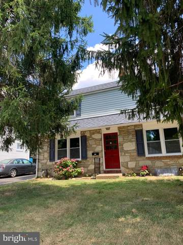 1785 Rockwell Road, ABINGTON, PA 19001 (#PAMC658666) :: Pearson Smith Realty