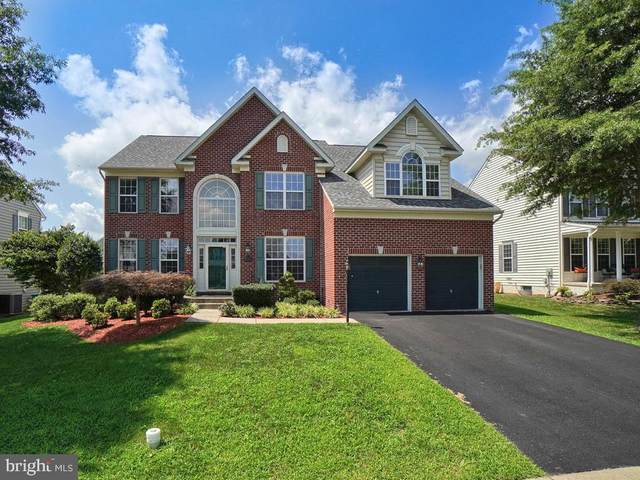 1712 Canal Run Drive, POINT OF ROCKS, MD 21777 (#MDFR268410) :: ExecuHome Realty