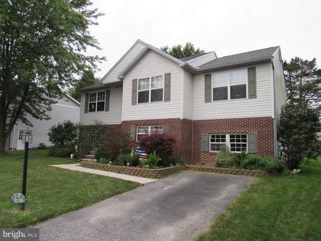 65 Dakota Drive, HANOVER, PA 17331 (#PAAD112576) :: The Joy Daniels Real Estate Group