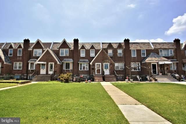 2010 Devereaux Avenue, PHILADELPHIA, PA 19149 (#PAPH921162) :: Pearson Smith Realty