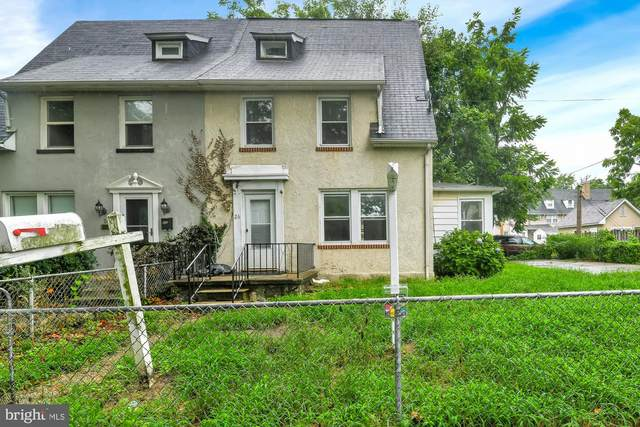 26 Township Road, BALTIMORE, MD 21222 (#MDBC501872) :: ExecuHome Realty