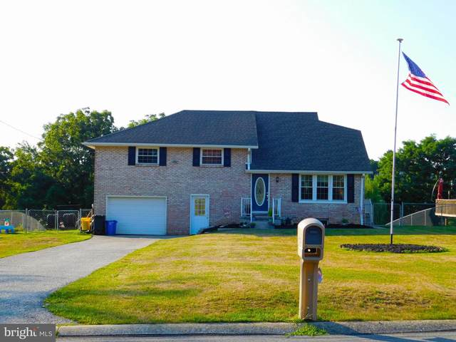 4361 Zimmerman Drive, YORK, PA 17408 (#PAYK142642) :: ExecuHome Realty