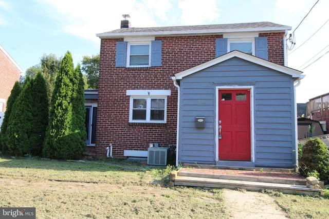510 Mansion Road, WILMINGTON, DE 19804 (#DENC506362) :: John Lesniewski   RE/MAX United Real Estate