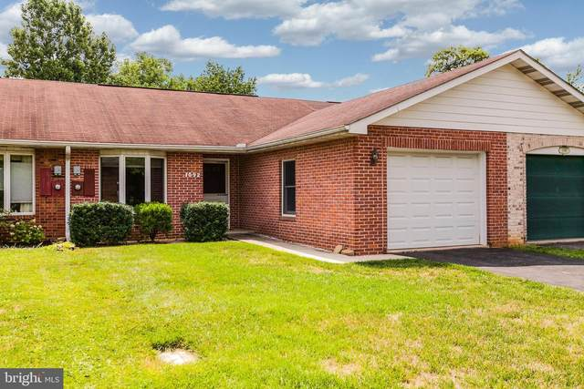 1092 Kasinof Avenue, HAGERSTOWN, MD 21742 (#MDWA173802) :: RE/MAX 1st Realty