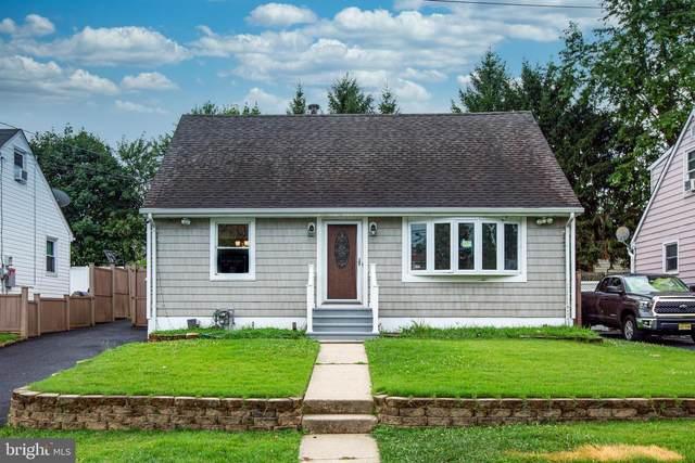 49 Albemarle Avenue, TRENTON, NJ 08638 (#NJME299580) :: Holloway Real Estate Group