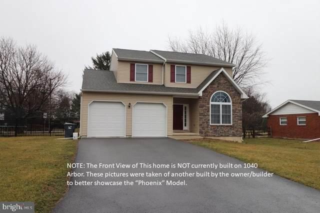 1040 Arbor Lane, SLATINGTON, PA 18080 (#PALH114700) :: Bob Lucido Team of Keller Williams Integrity