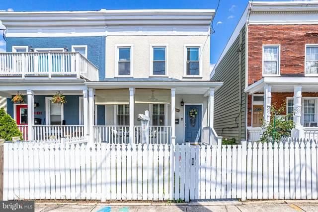 5419 8TH Street NW, WASHINGTON, DC 20011 (#DCDC480266) :: Crossman & Co. Real Estate
