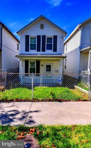 207 Race Street, CUMBERLAND, MD 21502 (#MDAL134850) :: SURE Sales Group