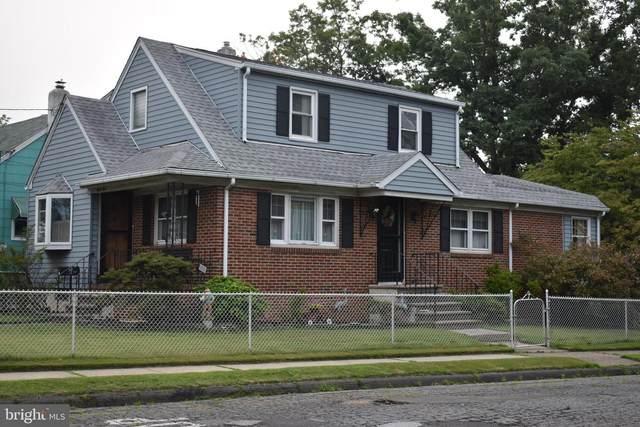 88 Baynes Avenue, GLOUCESTER CITY, NJ 08030 (#NJCD399400) :: Shamrock Realty Group, Inc