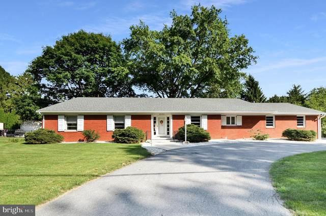 12132 Gehr Road, WAYNESBORO, PA 17268 (#PAFL174338) :: The Riffle Group of Keller Williams Select Realtors