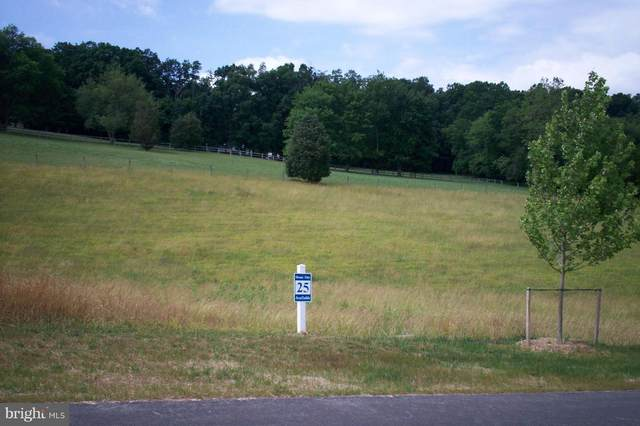 13520 Autumn Crest Dr South - Lot 25, MOUNT AIRY, MD 21771 (#MDFR268416) :: Give Back Team